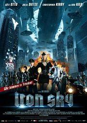 Iron Sky - Wir kommen in Frieden!