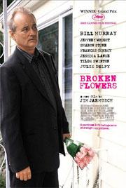 Broken Flowers - Blumen für die Ex