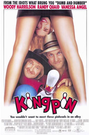 Alle Infos zu Kingpin - Zwei Trottel auf der Bowlingbahn