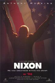 Nixon - Untergang eines Präsidenten