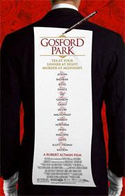 Alle Infos zu Gosford Park