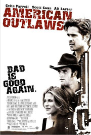 Alle Infos zu American Outlaws