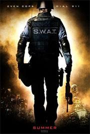 Alle Infos zu S.W.A.T. - Die Spezialeinheit