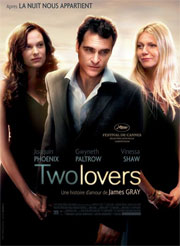 News zum Film Two Lovers