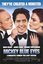 Alle Infos zu Mickey Blue Eyes