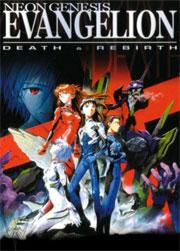 Alle Infos zu Neon Genesis Evangelion - Death & Rebirth