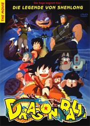 Dragonball - Die Legende von Shen-Long