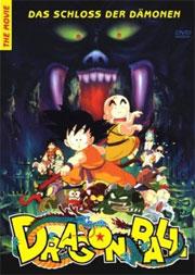 Dragonball - Das Schloss der Dämonen