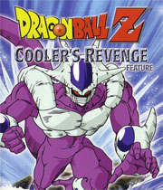 Dragonball Z - Rache für Freezer