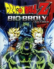 Dragonball Z - Angriff der Bio-Kämpfer