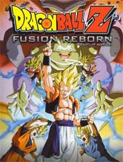 Dragonball Z - Fusion