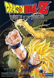 Dragonball Z - Drachenfaust