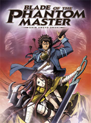 Blade of the Phantom Master