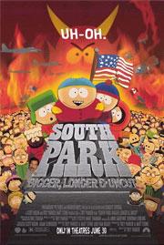 Alle Infos zu South Park - Der Film - Größer, länger & ungeschnitten