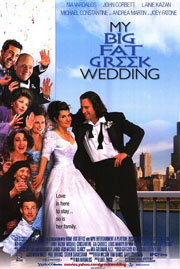 Alle Infos zu My Big Fat Greek Wedding - Hochzeit auf Griechisch