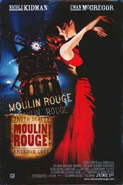 Alle Infos zu Moulin Rouge