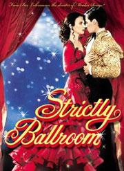 Alle Infos zu Strictly Ballroom - Die gegen alle Regeln tanzen