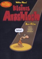 Alle Infos zu Kleines Arschloch - Der Film
