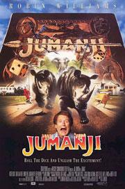 Alle Infos zu Jumanji