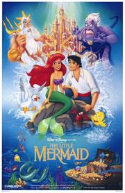 Alle Infos zu Arielle, die Meerjungfrau