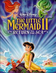 Alle Infos zu Arielle, die Meerjungfrau 2 - Sehnsucht nach dem Meer
