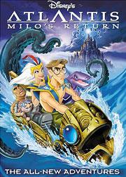 Alle Infos zu Atlantis - Die Rückkehr