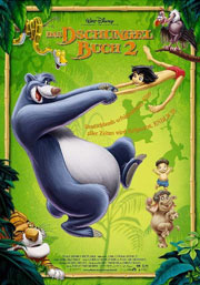 Alle Infos zu Das Dschungelbuch 2