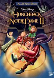 Alle Infos zu Der Glöckner von Notre Dame 2 - Das Geheimnis von La Fidele