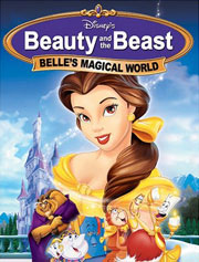Alle Infos zu Belles zauberhafte Welt