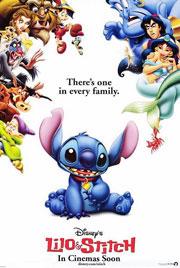 Alle Infos zu Lilo & Stitch