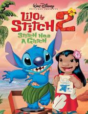 Alle Infos zu Lilo & Stitch 2 - Stitch völlig abgedreht