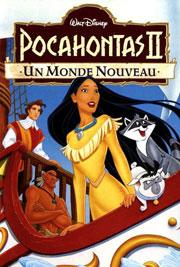 Alle Infos zu Pocahontas 2 - Reise in eine neue Welt