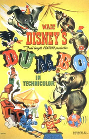 Dumbo - Der fliegende Elefant