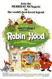 Alle Infos zu Robin Hood