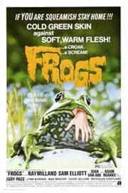 Frogs - Killer aus dem Sumpf