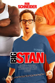 Alle Infos zu Big Stan - Kleiner Arsch ganz gross!