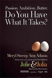 Alle Infos zu Julie and Julia
