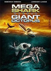 Alle Infos zu Mega Shark vs. Giant Octopus