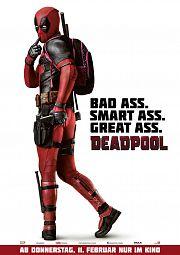Alle Infos zu Deadpool
