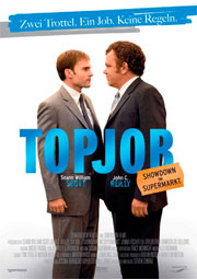 Topjob - Showdown im Supermarkt