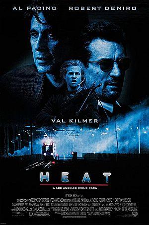 Alle Infos zu Heat