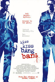 Alle Infos zu Kiss Kiss Bang Bang