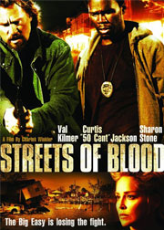 Alle Infos zu Streets of Blood