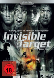 Alle Infos zu Invisible Target