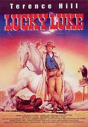 Alle Infos zu Lucky Luke