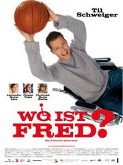 Alle Infos zu Wo ist Fred?