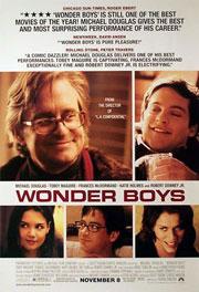 Alle Infos zu Wonder Boys