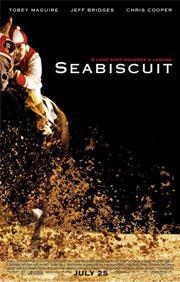 Seabiscuit - Mit dem Willen zum Erfolg