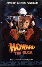 Alle Infos zu Howard - Ein tierischer Held