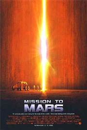 Alle Infos zu Mission to Mars